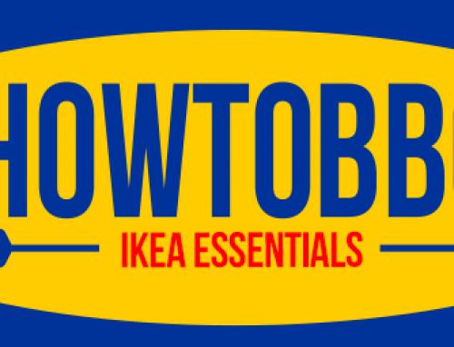BBQ Zubehör von IKEA: Essentials