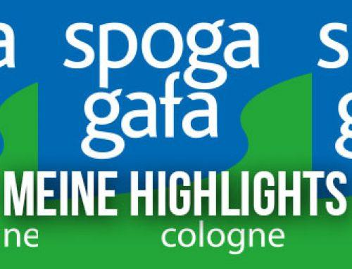 SPOGA 2017: Highlights