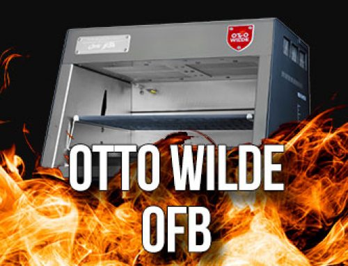 Test: Ottos O.F.B. – Over-fired Broiler Grill