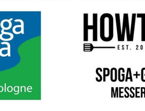SPOGA 2018 – Messerundgang