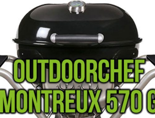 Test: Outdoorchef Montreux 570 G Chef Edition